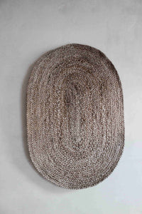 Natural Jute Handmade Doormat/Bathmat