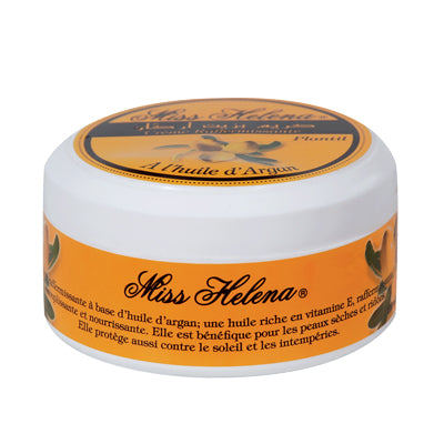 Argan Body Firming Creme