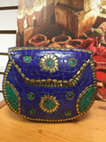 Enamel & Ceramic Evening Bags