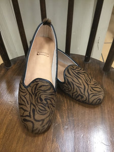 Loafer (Zebra)