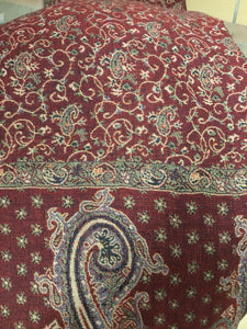 Pashmina Detailed Paisley