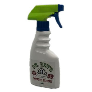 Dr Bens Cedar Oil Spray - Flea & Tick Deterrent - (NOT for cats, kittens other small pets or birds) Flea Away
