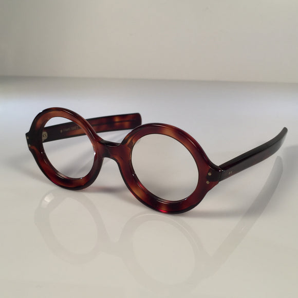 Vintage Ready To Wear Readers