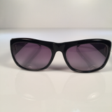 Vintage Wrap Sunglasses