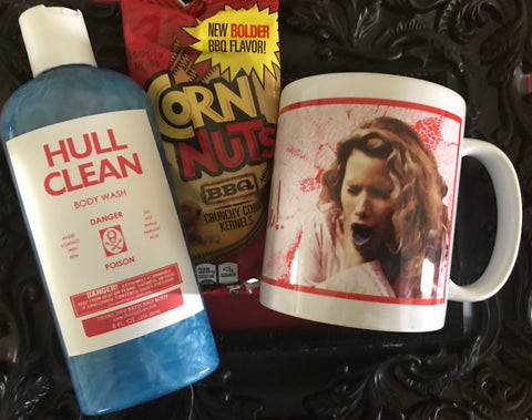 """HULL CLEAN"" Body Wash"