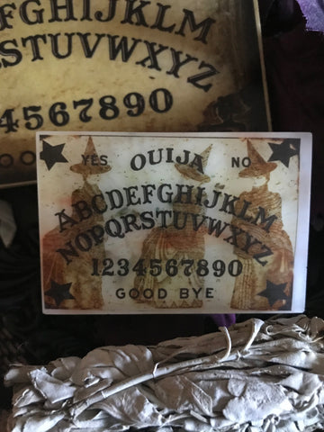 Witchboard Soap