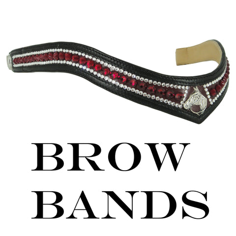 Brow Bands