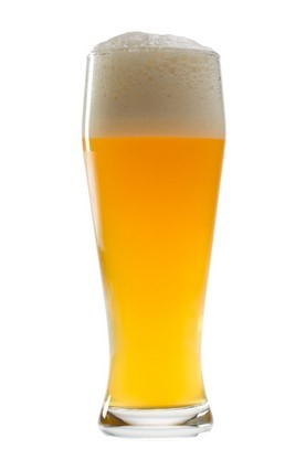 HEFE WEIZEN (BAVARIAN WHEAT BEER)