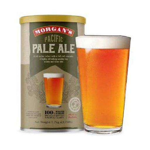 Morgan's - Pacific Pale Ale 1.7kg