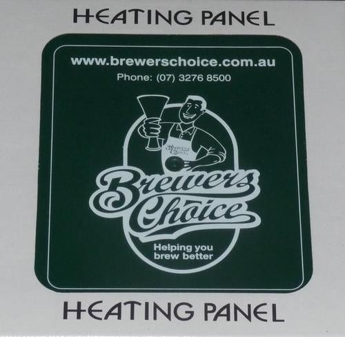 Heater Pad Brewers Choice