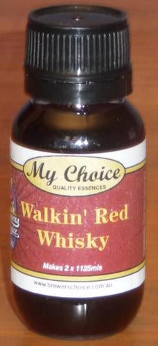 Walkin' Red Whisky - 50ml