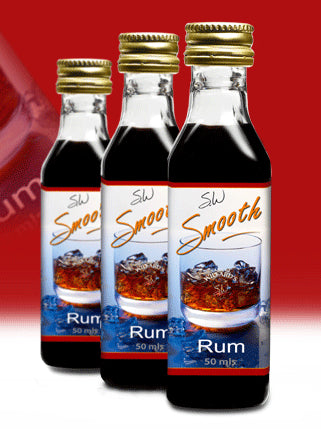 Willards Smooth Rum