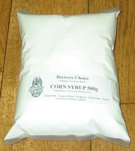 Corn Syrup 500g
