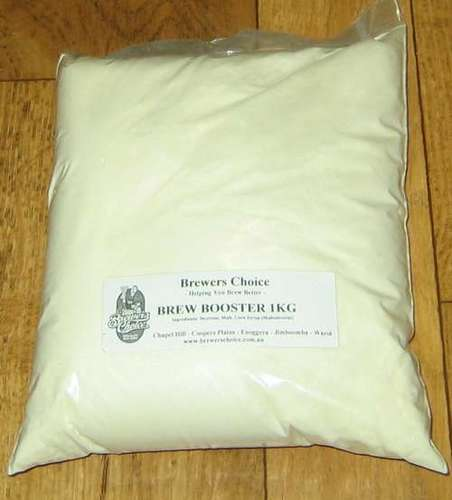 Brew Booster 1kg