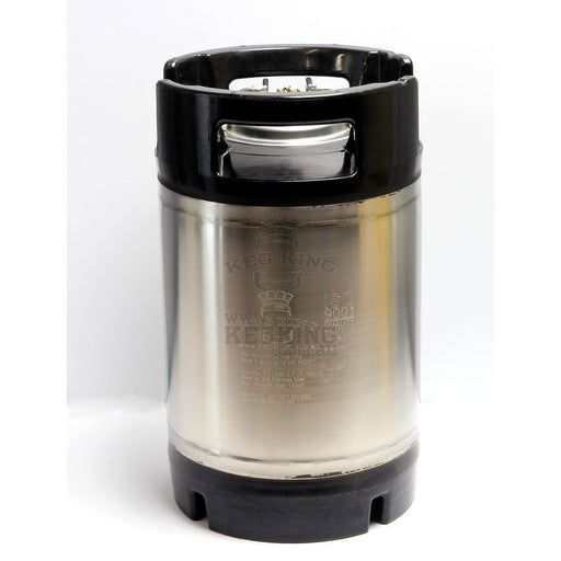 9.5 Litre Keg - Keg King - NEW