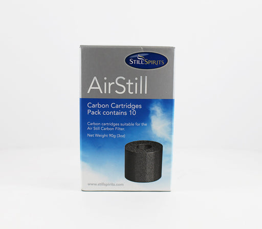 Air Still Carbon Cartridges