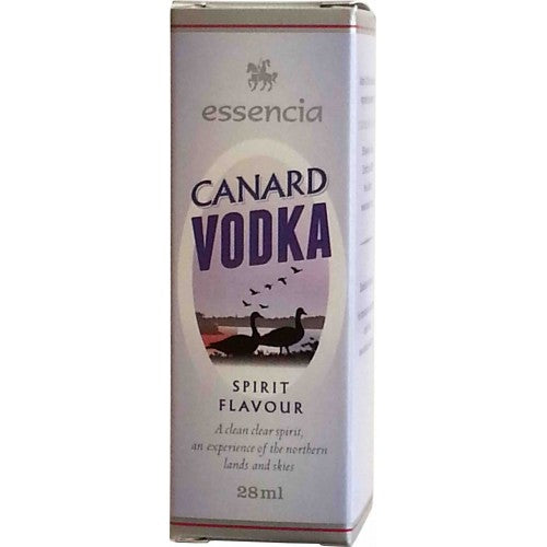 Essencia Canard Vodka