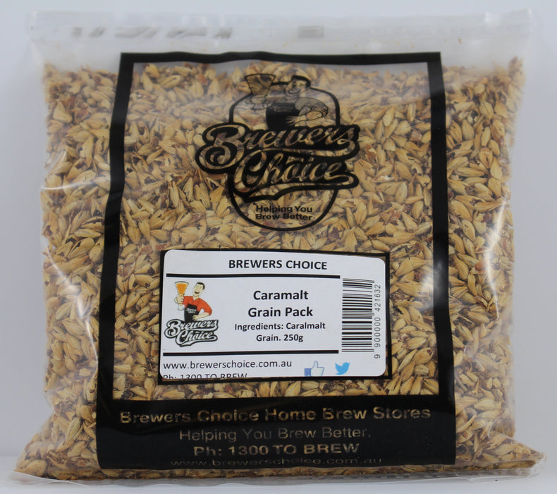 Caramalt Grain Pack