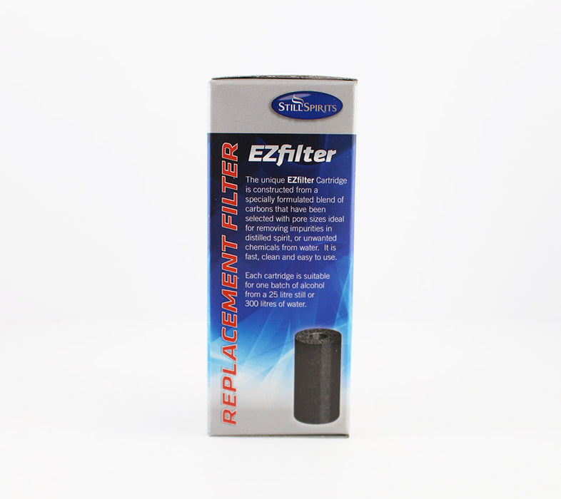 EZ Filter Carbon Cartridge