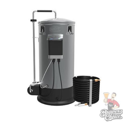 Grainfather Connect All-Grain Brewing System