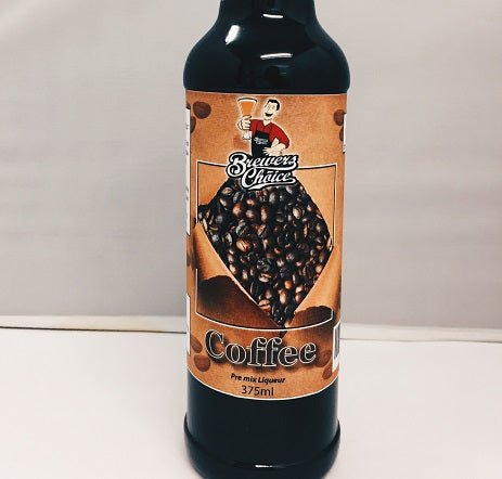 Coffee Liqueur Party Pak