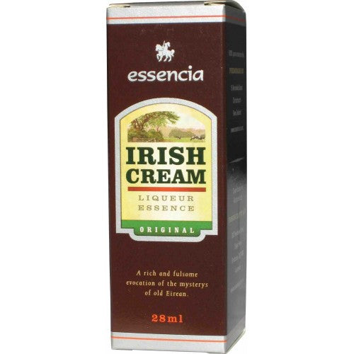Essencia Irish Cream