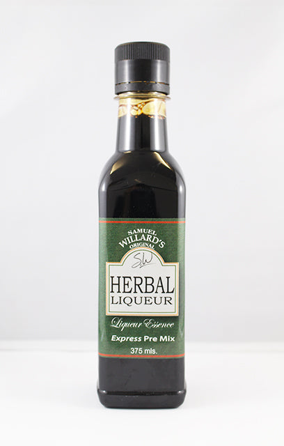 Herbal Liqueur Premix