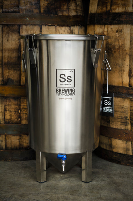 Brew Bucket - Stainless Steel Fermenter (Awaiting new stock)
