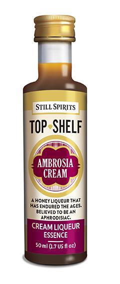 SS Top Shelf Ambrosia Cream