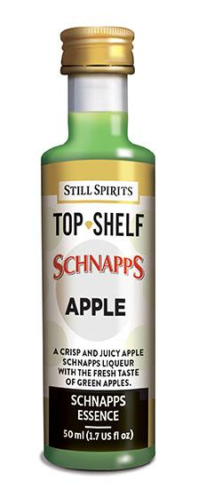 Still SpiritsTop Shelf Apple Schnapps