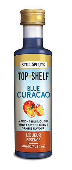 SS Top Shelf Blue Curacao