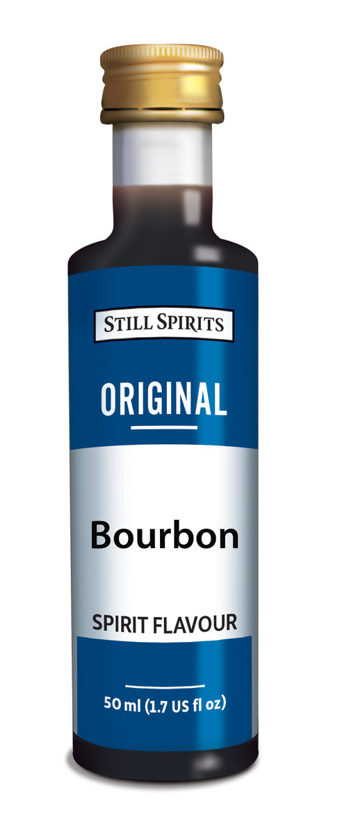Original Bourbon 50ml