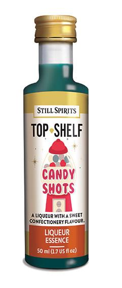 SS Top Shelf Candy Shots
