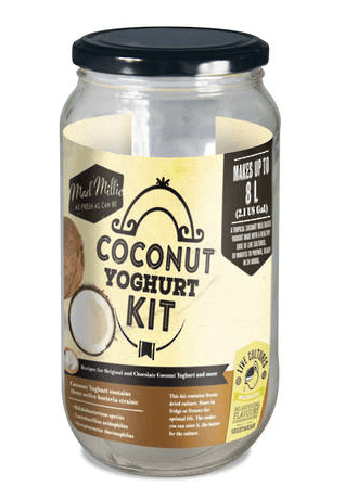 Coconut Yogurt Kit