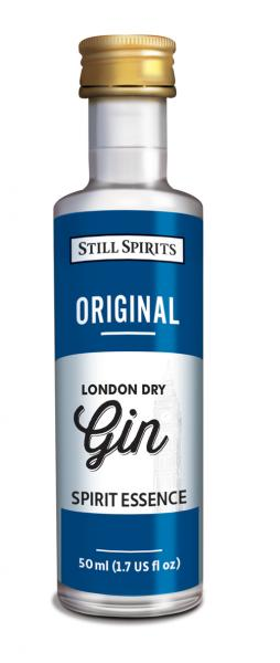 Original London Dry Gin 50ml