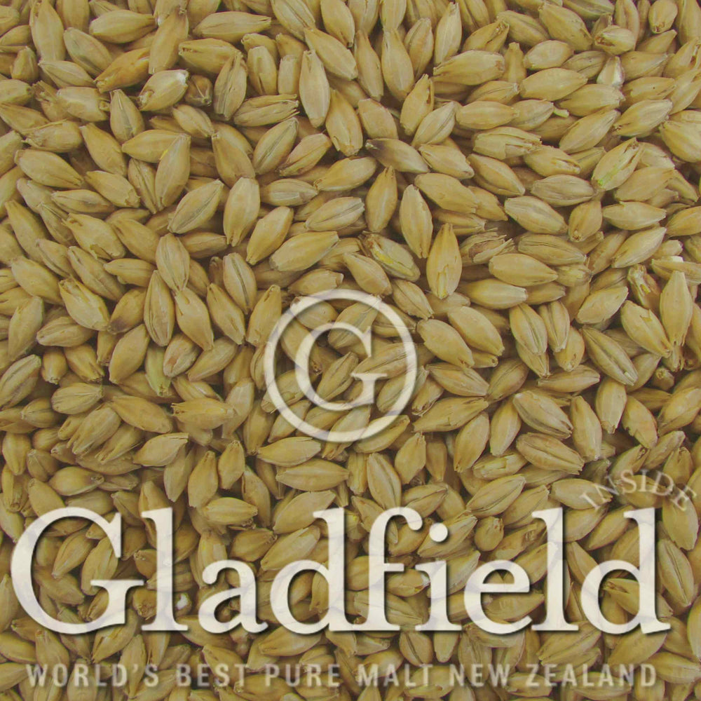Gladfield - Lager Light Malt