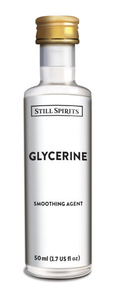 SS Profiles Adjunct Glycerine