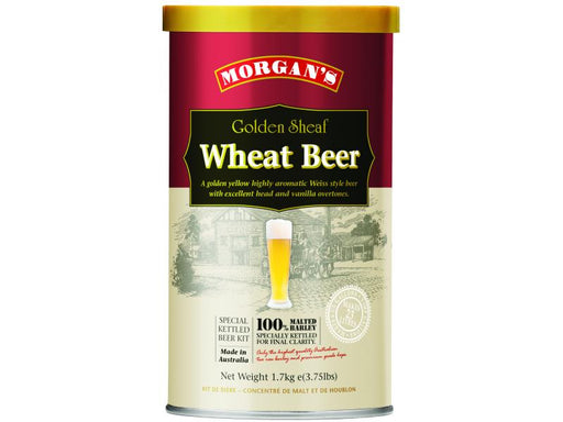 Morgans - Golden Sheaf Wheat 1.7kg