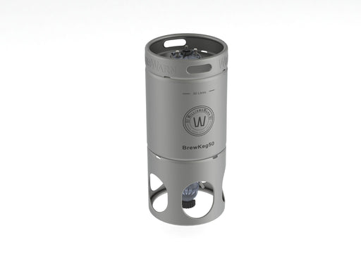 BrewKeg50™ Conical Pressure Fermenter