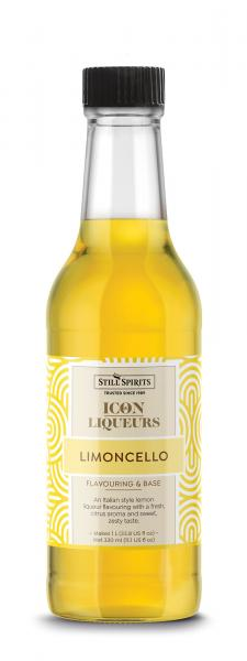 SS Limoncello Icon Liqueur 330ml