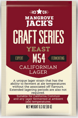 M54: Californian Lager