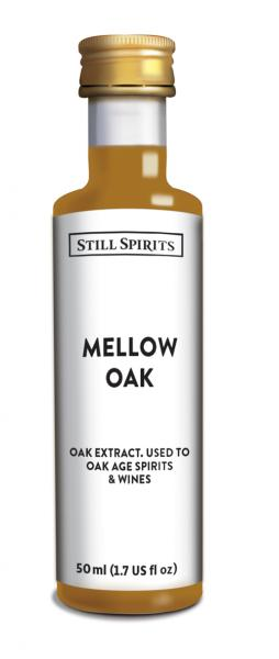 SS Profiles Whiskey Mellow Oak