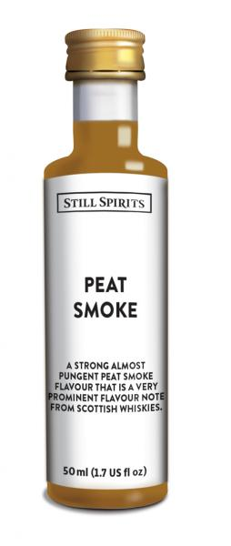 SS Profiles Whiskey Peat Smoke