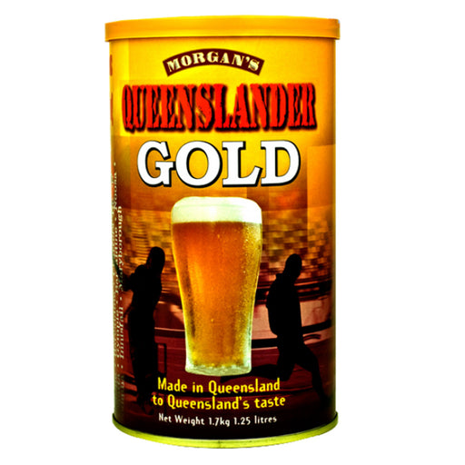 Morgan's - Queenslander Gold 1.7kg