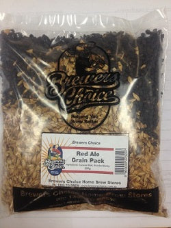 Red Ale Grain Pack