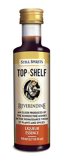 SS Top Shelf Reverendine