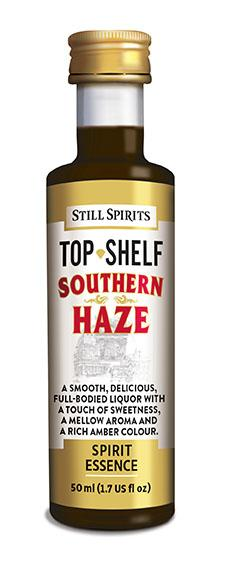 SS Top Shelf Southern Haze