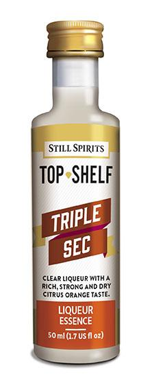 SS Top Shelf Triple Sec