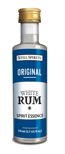 Original White Rum 50ml