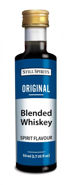 Original Blended Whiskey  50ml